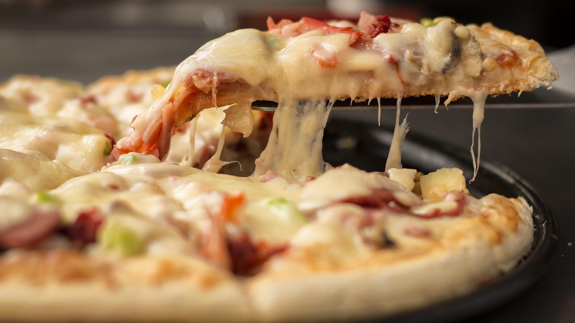 ピザ・サルシッチャの作り方は?