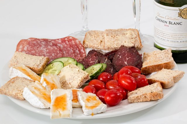 チーズ・ロックフォールの食べ方や特徴は?
