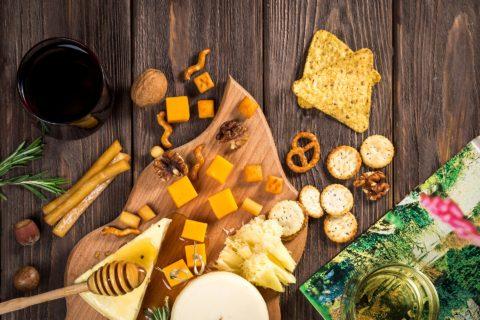 ラングルチーズのおいしい食べ方