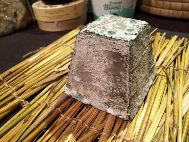 ヴァランセチーズの特徴・味は?