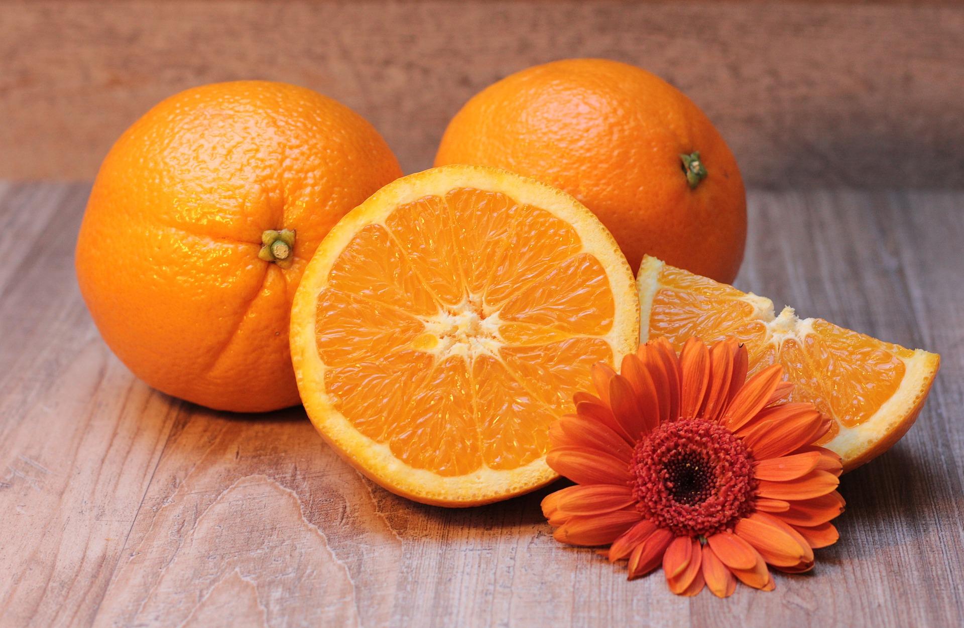 オランジェットーオレンジ