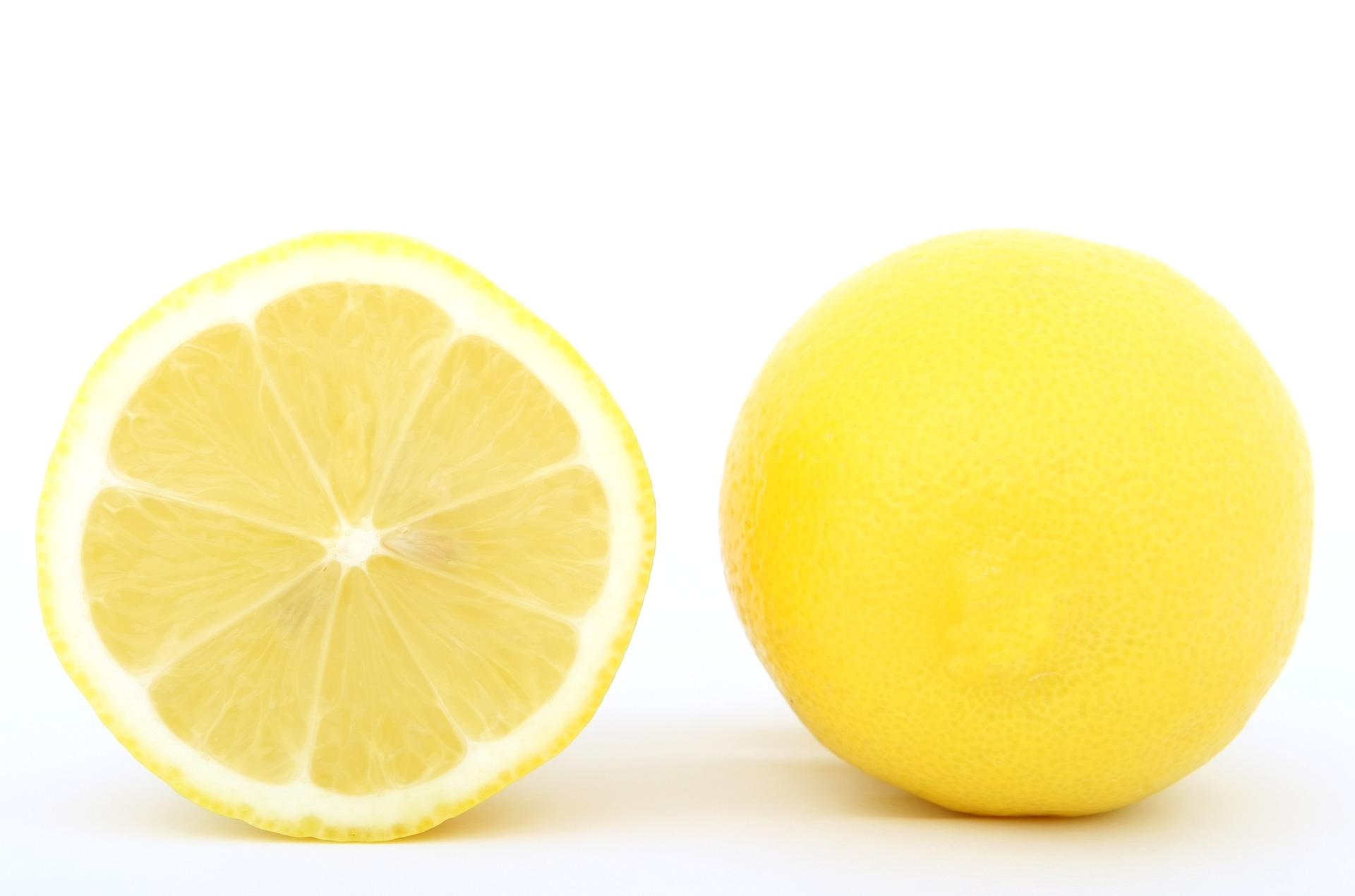 オランジェットーレモン