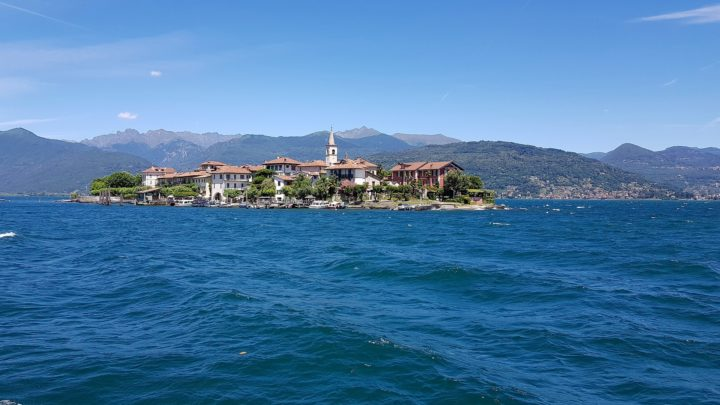 ペスカトーレ・イタリア島
