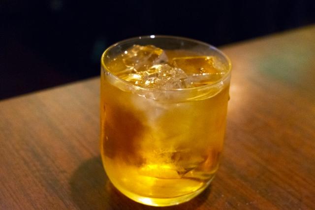 ラスティネイルの作り方のレシピ&アレンジ方法