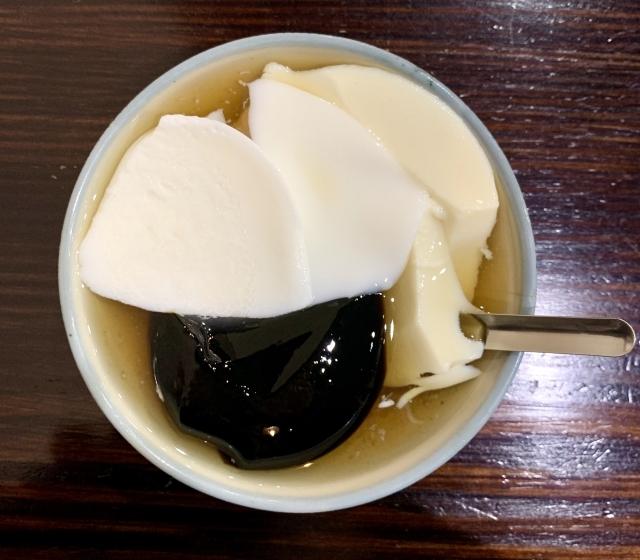 豆花の作り方(レシピ)や美味しいアレンジ