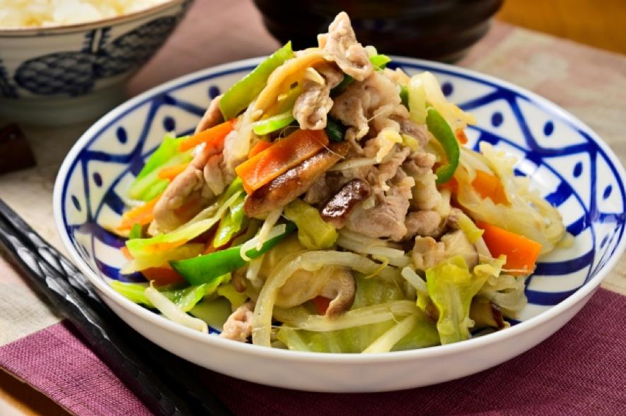 野菜炒めのオススメ具材と付け合せ&副菜は?日持ちさせる方法も紹介