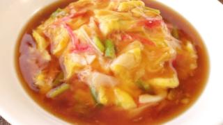 カニ玉に合う付け合せ&副菜とスープとおすすめ献立はこれ!