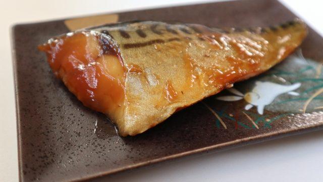サバの味噌煮のカロリーは?ぴったりな付け合わせと副菜、献立を紹介!