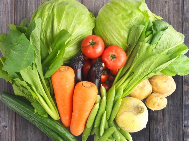体にいい野菜炒めのオススメ具材は!