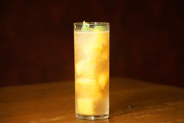 ファジーネーブルの作り方&美味しいアレンジ法