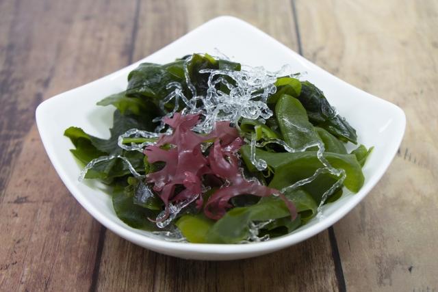 グラタンのサブメニューとなるおすすめの副菜・シーフードサラダ