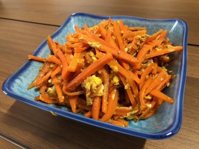 天津飯に合う副菜5