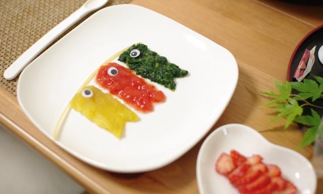 1歳の初節句ではこの食べ物を避けるべき?