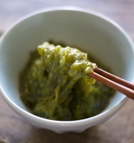 天津飯に合う副菜2