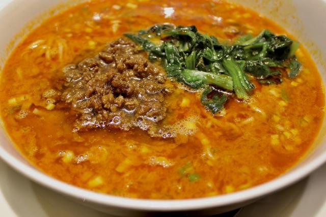 天津飯に合うスープ3