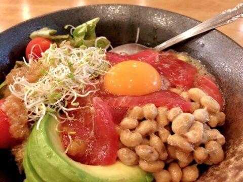 納豆ご飯のおすすめ夕食・夜献立!